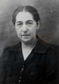 Frieda Neudorf