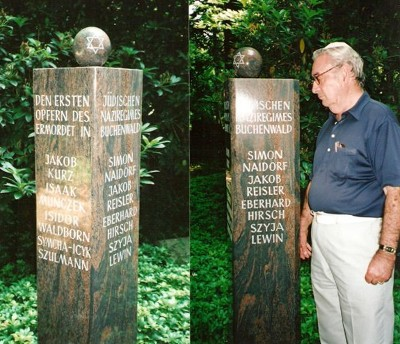 1997: Herman Neudorf in Gelsenkirchen