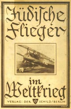 juden schuld am ersten weltkrieg